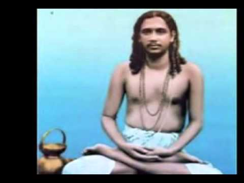 Nigamananda(Guru Bandana)
