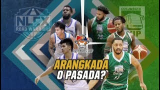 PBA Governors' Cup 2019 Highlights: Columbian vs NLEX October 16, 2019