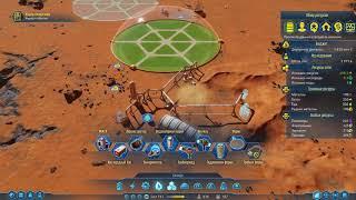Surviving Mars #13 - Мегакупол
