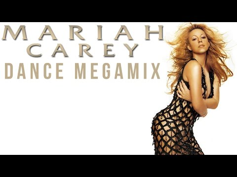 Mariah Carey Megamix [Dance Edition] [2015]