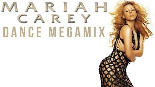 Mariah Carey Megamix [Dance Edition] [2015]