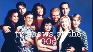 nostalgic 90s tv theme songs