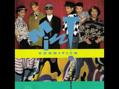 Mint Condition - Try My Love