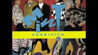 Watch Mint Condition Try My Love video