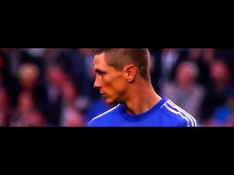 Fernando Torres vs Benfica | Final Europa League 12/13 HD