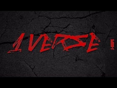 1 VERSE by Jhope (descarga/download)