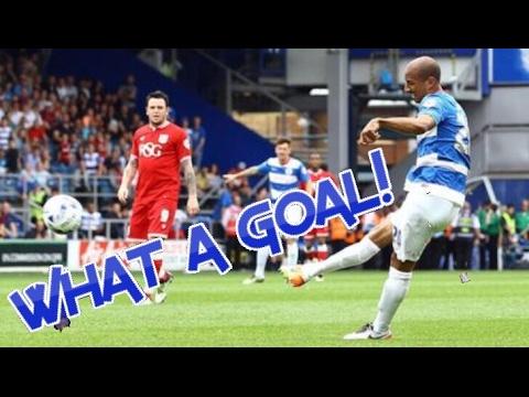 KARL HENRY'S wonder goal vs Bristol city