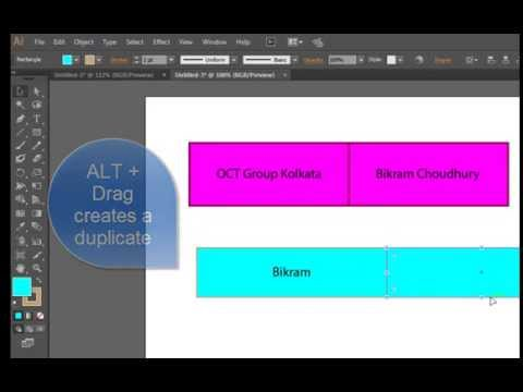 Ai Adobe Illustrator: Horizontally Vertically Centering Text Within A Shape