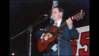 Rubén Alberto Benegas - El viento me las dejo - aire de milonga