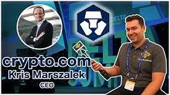 It's Time for Plan ₿ - CEO of Crypto.com Kris Marszalek