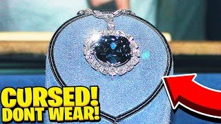 10 Cursed Jewelry You Should NEVER TOUCH (It could end you)