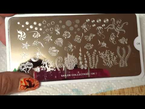 How to Make Stamping Plates Look New