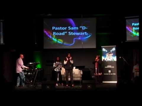 Misrepresentation of God by Pastor Sam Stewart