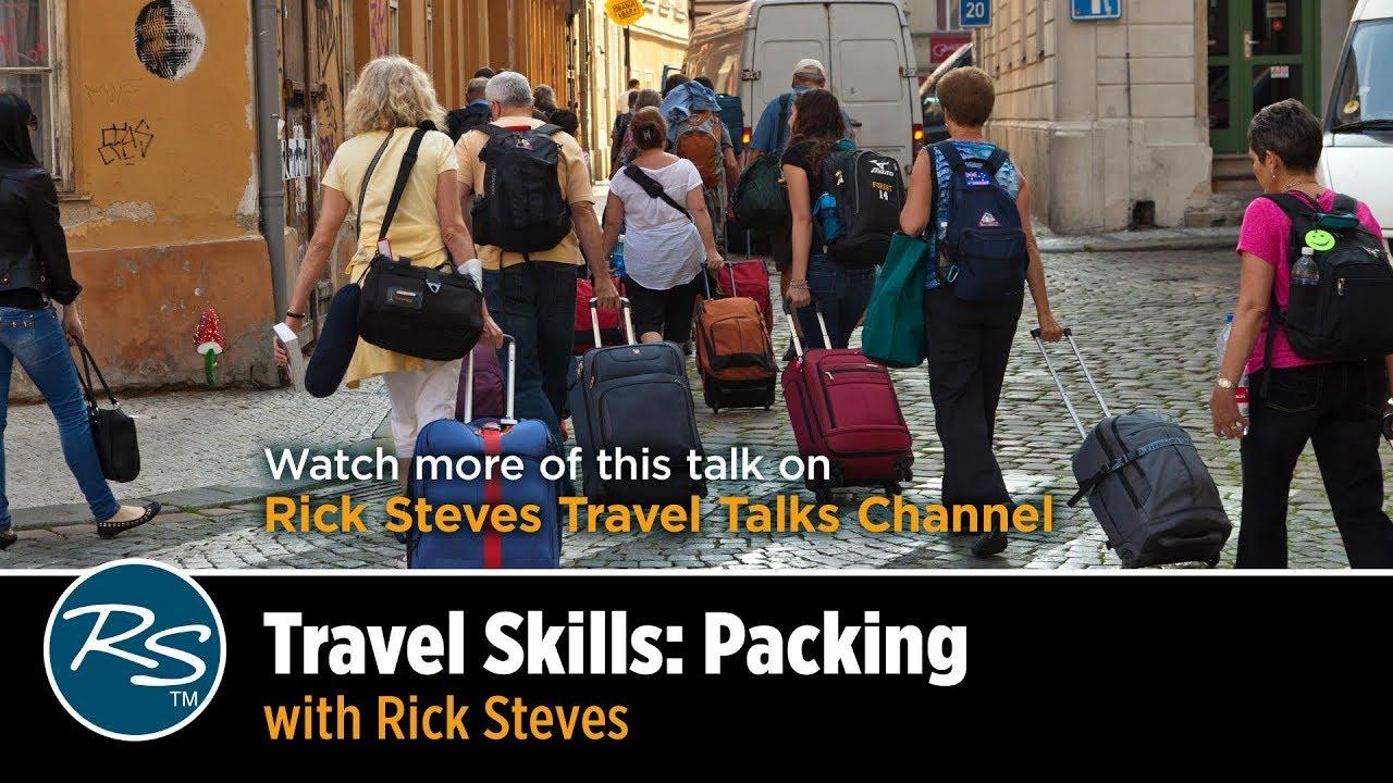 Rick Steves Packing List Autos Post