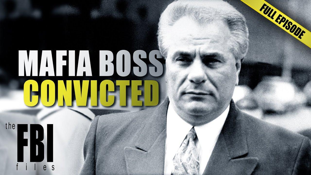 Download John Gotti: Convicted | FULL EPISODE | The FBI Files
