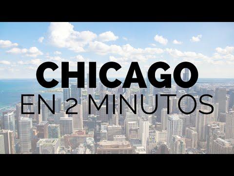 Qué ver en Chicago - Lugares de interés que no te puedes perder