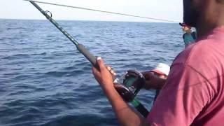 Charna Fishing