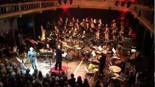 Todd Rundgren & The Metropole Orchestra  Amsterdam - entire concert