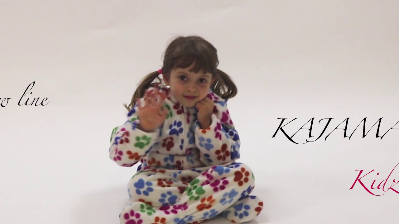 90b46f3e3c Kajamaz Footed Pjs for Adults - Comfort in Style
