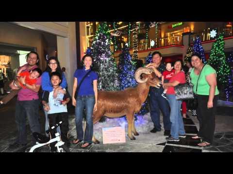 Rambakantay Ti Paskua - Ilokano Christmas Song Medley