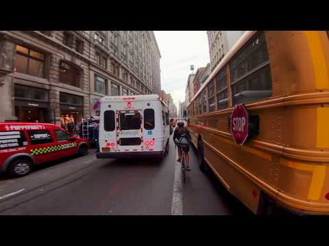 FIXED GEAR NYC 🇺🇸 Aka: RoughCut: