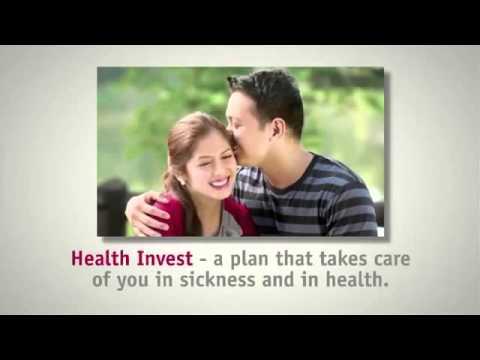 Philam Life's Health Invest 1