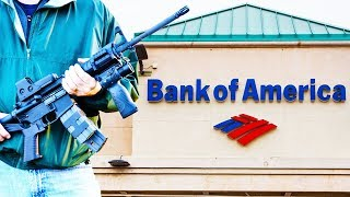 Bank Of America Just Angered Gun Nuts