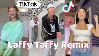 Laffy Taffy Remix TikTok Dance Challenge Compilation