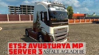 [ETS2] LIVE MULTIPLAYER GAMES | DRIVING AUSTRIA MAP | MP SERVER 3