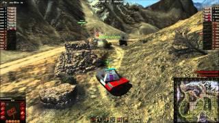 World of Tanks Clan Wars 79 vs. BD