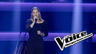 Mina Lund - Heavenly Father | The Voice Norway 2019 | Blind Audition