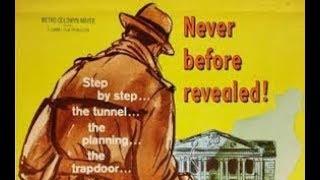 День, когда ограбили английский банк (Великобритания,США,1960) триллер, драма, криминал
