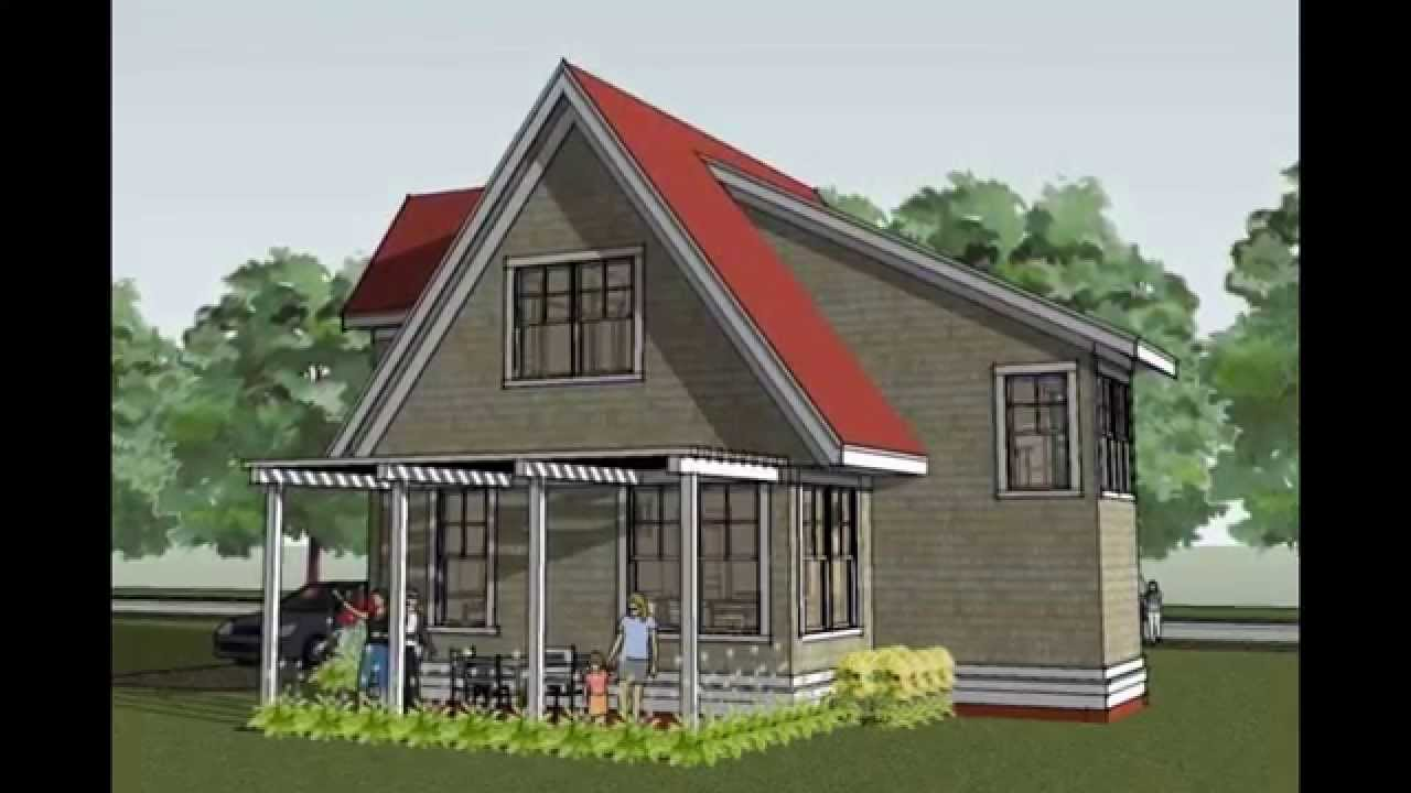 Cottage House Plans Small | House Plans Small Cottage | Small Beach ...