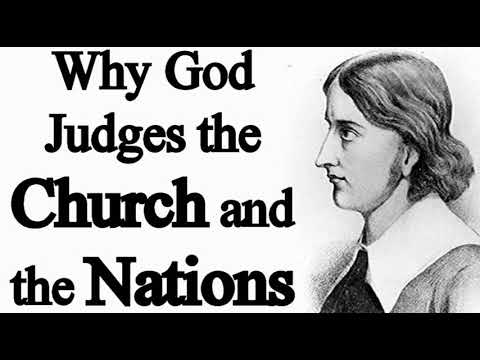 Why God Judges the Church and the Nations - James Renwick (1662 – 1688) Christian Audio Sermon