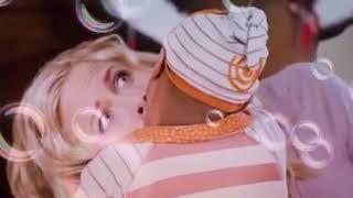 """Прикол: Как малыш целует Кэлвин момент из фильма """" Шалун-2 """"-2006"""