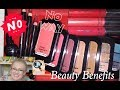 Beauty Benefits Makeup Review | New to Dollar Tree