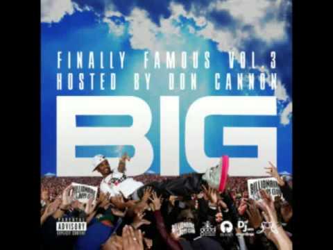 Big Sean   Too Fake Ft  Chiddy Bang & Hockey Finally Famous 3