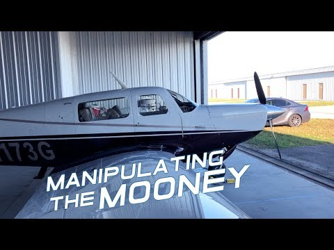 First Time Flying A Mooney| The Prodigal Son