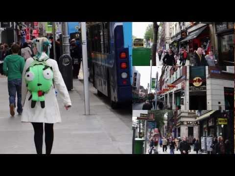 Dublin / Nick Lido in Ireland