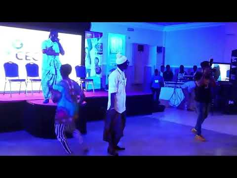 Calabar Entertainment Conference 2017 - Watch Electrifying Performance from Upper X (Okpo Records)