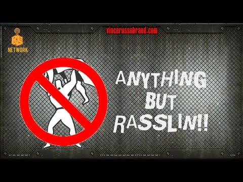 Anything But Freakin' Rasslin': 2-13-16