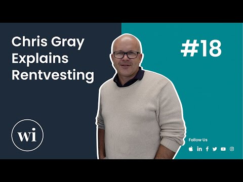 #18 Property buying secrets with Chris Gray (Your Empire)
