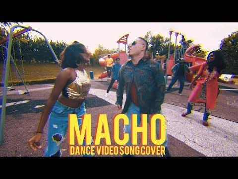 MERSAL - MACHO | Video Song Dance Cover | Mersal Medley | VIJAY | A.R.RAHMAN | #Chinepaiyen