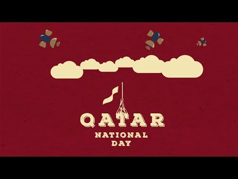 Celebrate Qatar National Day 2015