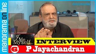 P. Jayachandran in I Me Myself - PT 6/6