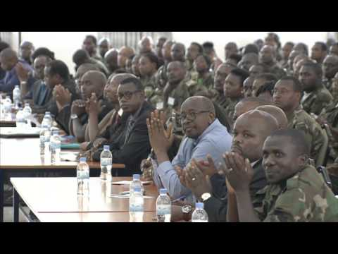 President Kagame speaks at the Closing of Local Leaders Itorero | Gabiro,  31 March 2016 (Part 2/2)