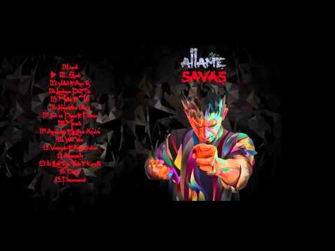 Allame - Siyah (Official Audio)