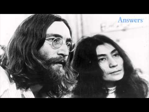 Disappointing And Unfortunate Facts About John Lennon