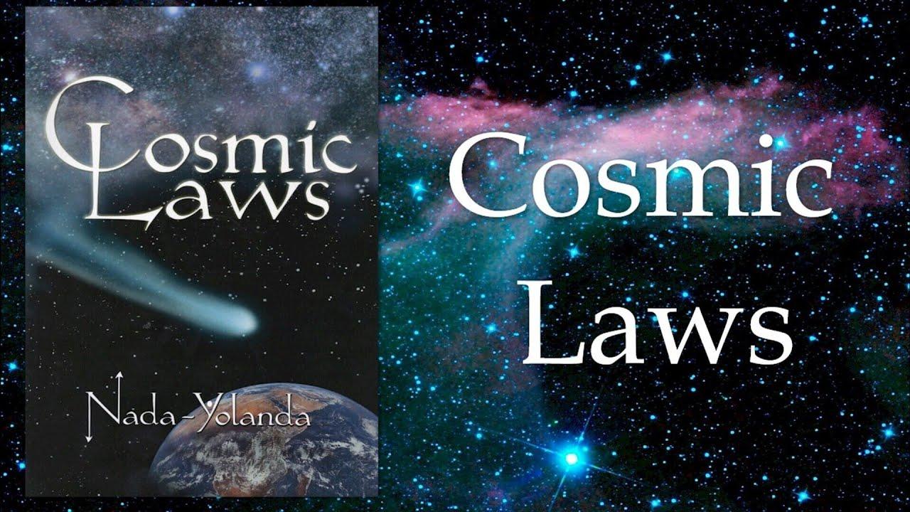 Cosmic Laws: Compensation