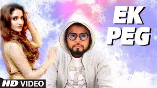 Ek Peg Latest Video Song | Tarun S Soni Feat. Luella Fernandes, Shubham Verma, Parth Panna